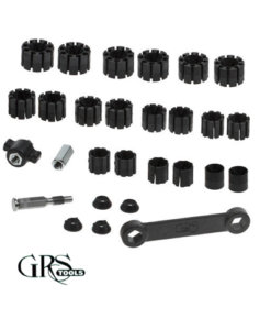 GRS ID Ring Holder Parts Kit