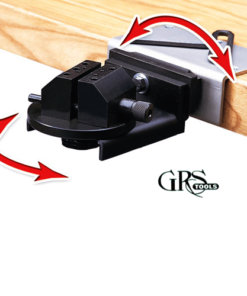 GRS Multi Purpose Vice - E0047