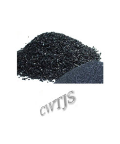 Black Sic Carbide for Scaifes - a0120