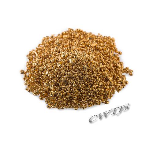 Brass per gram - CPBM Brass