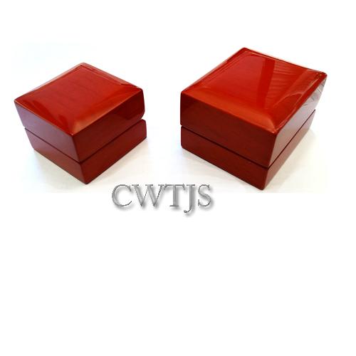 Cherry Wood Box - J0050