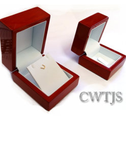 Cherry Wood Box - J0050