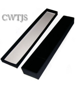 Black Jaquer Bracelet 217x40x25mm - J0053