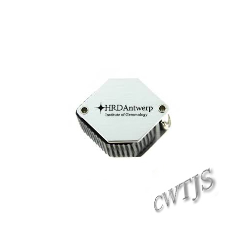 HRD Antwerp Triplet 10X - 20.5mm - M0191