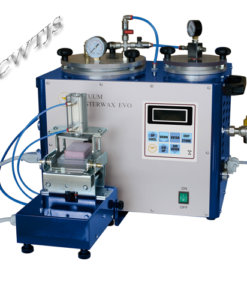 Master Wax Injector Automated 3kg - w0066