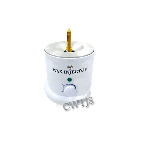 Wax Injector Mini Hand Press