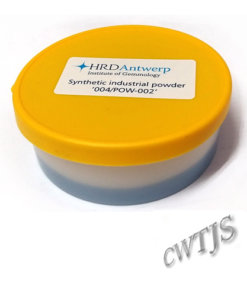 HRD Calibrated Synthetic Diamond Powder - A0117