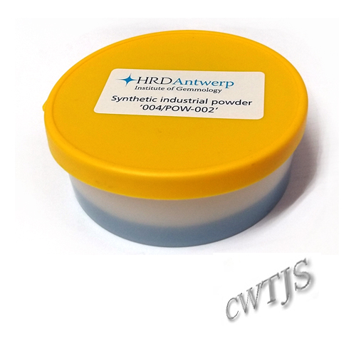 HRD Calibrated Synthetic Diamond Powder