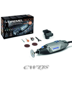 Dremel 3000 Bronze Edition