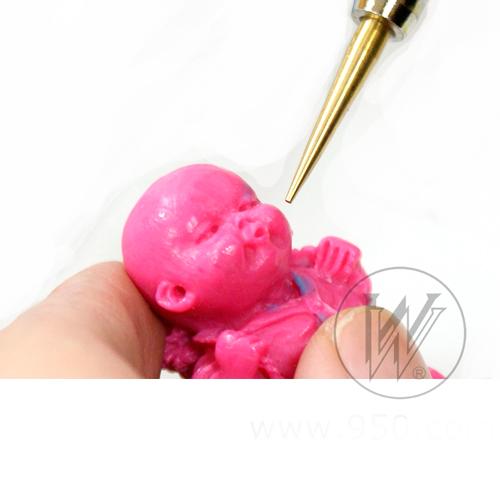 Handy Wax Working Pen - W0072