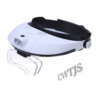 Headband Magnifier LED - M0193