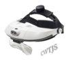Headband Magnifier LED - M0193