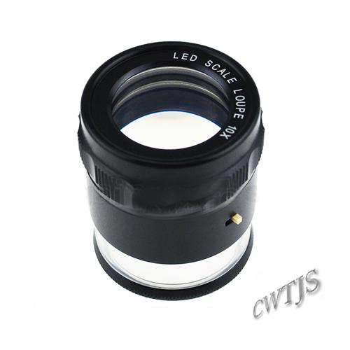 Scale Magnifier - M0195 M0196