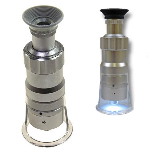 Portable Scale Microscope