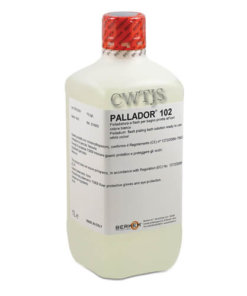 Palladium Plating Solution 1g - C0106