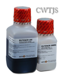Black Bath Plating Solution