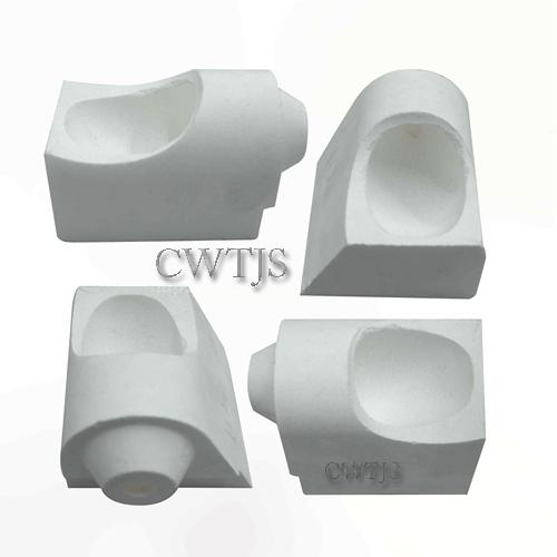 Casting Crucible 285g Capacity – C0154