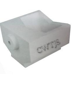 Casting Crucible 1420g Capacity - C0156