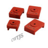 Extra Die Sets Square G0018 G0071