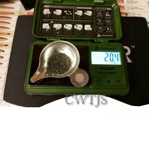 Reload Scale 300 Grain 20grm - S0334