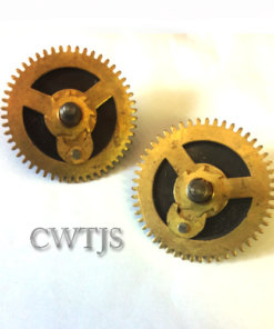Gears 40mm per pair - CLW178