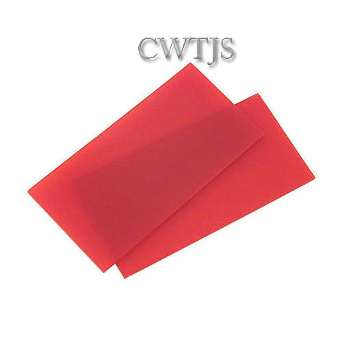 Utility Wax in Rods or Sheet - W0076 W0077