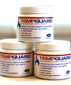 Heat Paste Thermo Gel - S0283