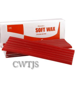 Soft Wax Strips - W0078