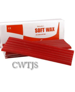 Soft Wax Strips - W0078