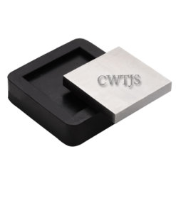 Anvil Block 75x10mm Rubber Cusion - A0125