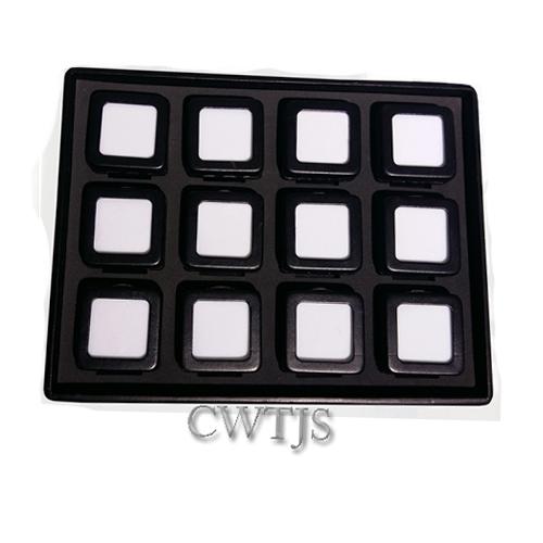 Diamond Display Open Case - G0105