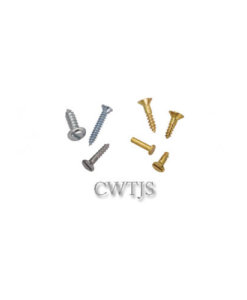 Screws Miniature 70g Pack