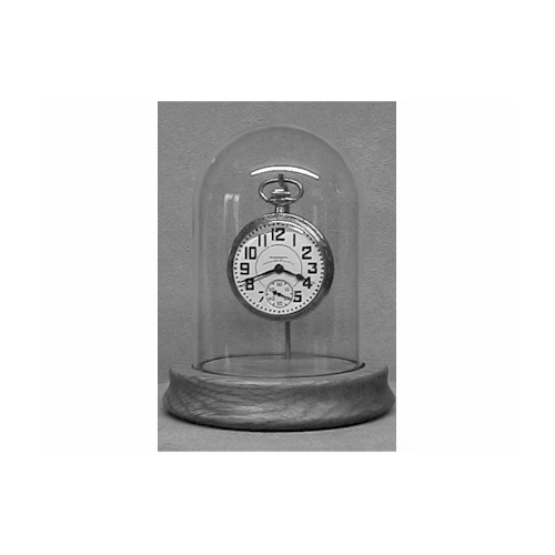 Pocket Watch Dome - W0082