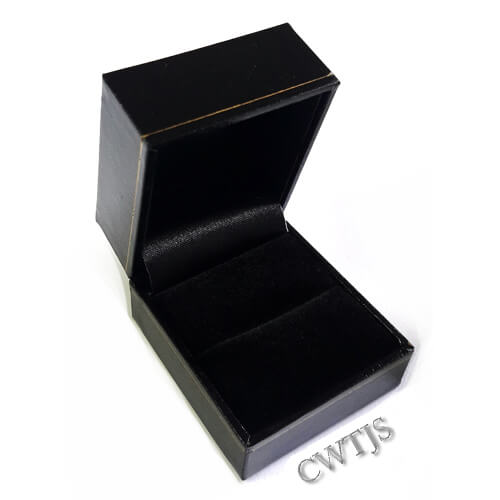 Leatherette Ring Box - J0034