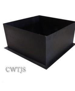Cast bin