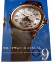 Wristwatch Annual