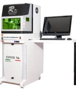 Laser Engraver & Cutting Machine - 70W RR