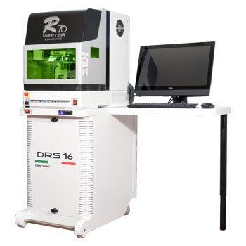 70 W Laser Engraver