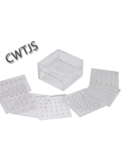 Acrylic Sorting Box - A0078