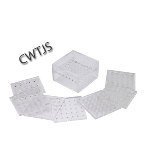 Acrylic Sorting Box – A0078