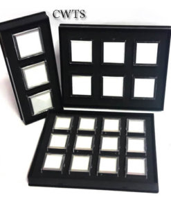 Gem Trays Sets 3 6 or 12 - G0100