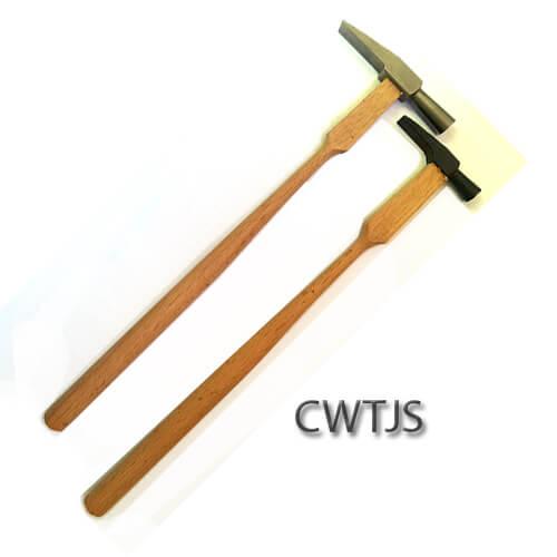 Hammers Swiss Wooden Handle