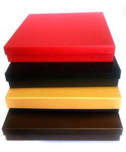 Choker Boxes 180x180x30mm - MISC-20