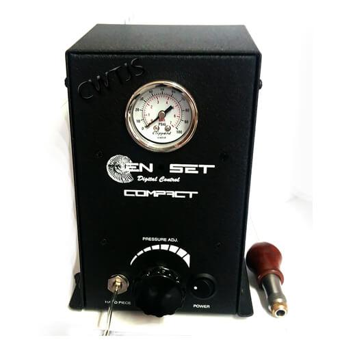 Precision Pneumatic Engraver Enset Compact - e0056