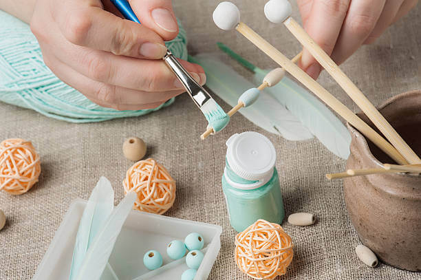 Fun and Easy Craft Ideas