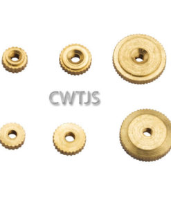 Fixation Nuts for Hermle Clock Hands - W0086