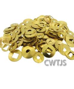 Brass Washers for Wall Clocks - W0087