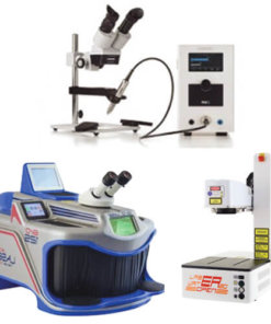 Laser & Welding Equipment