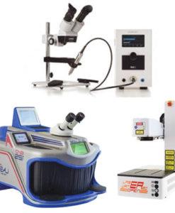 Laser & Welding Equipment