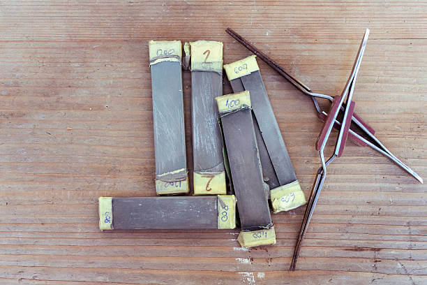 make your own buff sticks